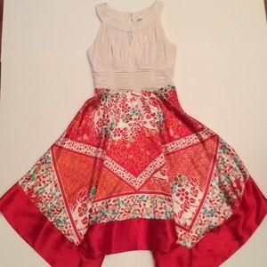 Sangria DRESS  Size 8